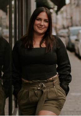Lucie - le LAB