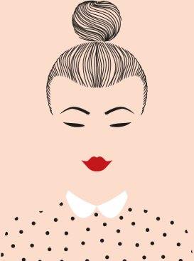 Logo Femme - Le LAB